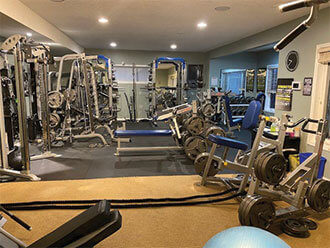 High River Fitness Center Gallery